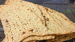 نان یکی از راه های انتقال کرونا است. پیشگیری از کرونا با 8 نکته طلایی در استفاده از نان