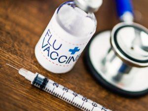واکسن آنفولانزا