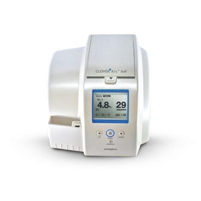 دستگاه اندازه گیری هموگلوبین ای وان سی(HbA1C)